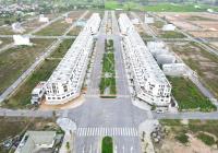 Mở bán đất nền dự án khu đô thị Phú Mỹ, chiết khấu đến 3%, ngân hàng hỗ trợ lên đến 70%