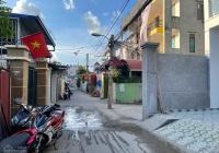 Chủ nhà gửi bán căn nhà độc lập tại Bùi Thị Từ Nhiên