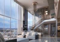 Siêu phẩm penthouse 120m2 tòa S - Premium ban công Đông Nam view đẹp nhất dự án giá chỉ 4,5 tỷ