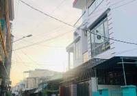 Bán nhà ba tầng mới xây ngay cầu Hộ Phương Sài