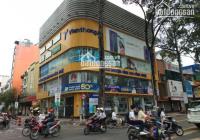 Cần bán tòa nhà mặt tiền đường 3/2 (3 Tháng 2), P. 11, Q10. DT: 8x21m, hầm, 8 lầu, giá chỉ 93 tỷ TL