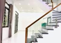 Nhà 3 tầng gía tốt tái định cư Hồ Đá, Sở Dầu, Hồng Bàng 46m2