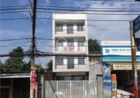 Bán MTKD đường Huỳnh Tấn Phát, Nhà Bè DT 59m2 11,5 tỷ SHR sang tên trong ngày