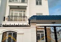 Bán nhà đất DT 59m2 mặt tiền đường Huỳnh Tấn Phát để trả nợ 12,2 tỷ SHR
