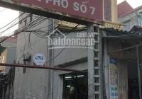 Bán nhà c4 54m2, Huyền Kỳ, Phú Lãm, Hà Đông, giá 1,95 tỷ
