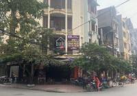 Cho thuê nhà tại Phố Vĩnh Phúc (7,2heta)