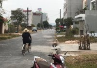 Bán nhanh 118m2 đất lô góc 2 mặt tiền tại chung cư Hồng Thái, An Dương