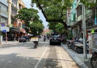 Giảm 2 tỷ bán gấp nhà Nguyễn An Ninh, quận Hai Bà Trưng 96 m2 MT 4.5m ô tô kinh doanh. LH Văn Chiến
