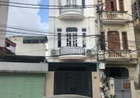 Cần bán nhà 4 tầng phường Thịnh Liệt Hoàng Mai Hà Nội