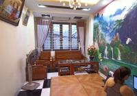 Cần bán mặt ngõ Giảng Võ, Ba Đình gần phố kinh doanh văn phòng 40m2 5T MT 3.5m 5,75 tỷ