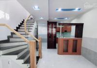 Tặng hết nội thất. Nhà xinh HXH Thích Quảng Đức, P5, Phú Nhuận 41m2 2 tầng chỉ 4.25 tỷ