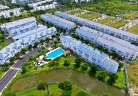 Chính chủ cần cho thuê nhà phố kinh doanh KDC Mega Ruby Khang Điền, giá 15 triệu/tháng
