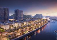 Mở bán căn biệt thự đơn lập view biển tại The Sapphire Doji Bến Đoan diện tích 294m2. 0339611188