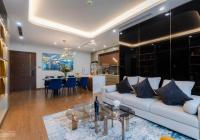 Chính chủ bán căn hộ chung cư trung tâm Mỹ Đình - The Matrix One căn góc 3PN - view hồ&đường đua F1