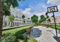 Louis City Hoàng Mai: Lợi thế kề 2 hồ lớn giữa Thủ đô không gian sống xanh