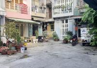 Bán nhà HXH chợ Hòa Hưng, CMT8, P15, Q10. DT: 3.5x12m nở hậu giá 6.5 tỷ