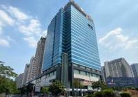 Bán tòa văn phòng 8 tầng Vũ Trọng Phụng trung tâm Thanh Xuân