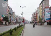 Chính chủ bán nhà mặt phố Đại Cồ Việt, vị trí lô góc mặt tiền 5m, giá chỉ 6,6 tỷ