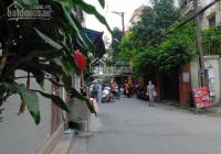 Yên Xá, Tân Triều, Thanh Trì, DT 42m2 ô tô đỗ cửa giá nhỉnh 3 tỷ tiểu học