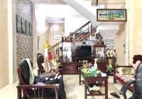 Bán nhà 3 tầng gần UBND Phường Hùng Vương, Hùng Bàng giá 1.65 tỷ LH 0901583066