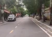 Cần bán gấp nhà mặt phố Ngô Quyền, thị xã Sơn Tây, Hà Nội - siêu hiếm