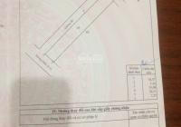 Chủ kẹt tiền cần bán nền đất sào sổ riêng thổ cư, phường Phước Tân, Biên Hòa, mặt tiền Quốc Lộ 51