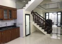 Cần bán gấp căn nhà ở Đoàn Kết - Hải An. Diện tích 57,62m2 x 3 tầng (ngang 4m) hướng: Đông Nam