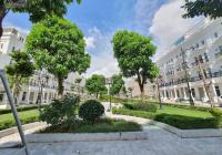 Biệt thự nội đô Louis City Hoàng Mai chỉ từ 130 triệu/m2, 5 tầng, MT 7.5m có gara ô tô