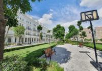 Biệt thự, nhà liền kề cao cấp Louis City Hoàng Mai đường Tân Mai chỉ với 130tr/m2