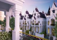 Ra mắt 30 căn biệt thự, shophouse Vimefulland ngay Phạm Văn Đồng