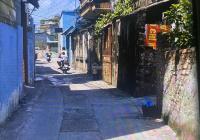 Chính chủ cần bán đất mặt đường Vĩnh Quỳnh, KD, ô tô qua nhà, 36m2, 1.6 tỷ. LH 0902796928