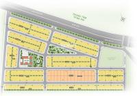 Bán nhanh nền Bà Rịa City Gate mặt tiền QL51, DT 110m2, giá 1.750 tỷ, LH Ms Yến 0792366350