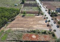 Chính chủ cần bán rất gấp 2 lô đất mặt tiền đường Võ Văn Kiệt, TX Phú Mỹ, 20x60m, giá 7 triệu/m2