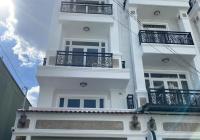 Bán nhà 4 tầng, đường Bàn Cờ 7m, DTSD 240m2, gần khu đô thị Vạn Phúc, công viên cây xanh thoáng mát