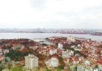 CĐT bán penthouse và các căn đẹp view hồ chung cư Quảng An D'.Le Roi Soleil 59 Xuân Diệu 0904601472