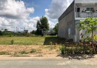 Đất xây nhà vườn, xưởng 182m2 Đoàn Nguyễn Tuấn giá 2tỷ250, đường xe hơi, view thông thoáng