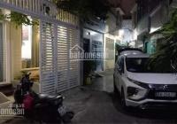 75m2 hẻm xe hơi Trần Quý Cáp - Phan Văn Trị, P11, Bình Thạnh - giá chỉ 6 tỷ