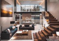 Căn hộ đẳng cấp duplex 3 phòng ngủ sân vườn, view trọn bộ biệt thự Ecopark tìm chủ nhân xứng tầm