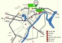 Mở bán đất nền khu đô thị Mỹ Hưng - TP Nam Định