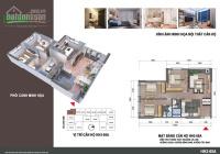 CC bán gấp căn 3PN - 90m2 full nội thất (đã có sổ) tầng 18 tòa HH3A Eco Lake View - LH: 0966253193
