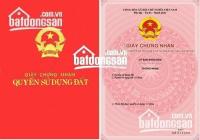 Chính chủ cần bán mặt đường Nguyễn Du, Phường Quang Trung, TP Hưng Yên, giá: 7,3 tỷ, LH: 0967819777