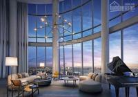 Căn hộ Penthouse The Marq - Quận 1, căn cuối cùng dành cho người đặc biệt. Giá 81 tỷ