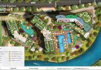 Do covid cần tiền nên bán lại căn 3PN + 153m2 chỉ 5 tỷ, tầng trung đẹp, view trọn sân golf