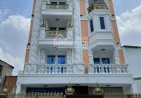Hạ giá bán gấp căn hộ dịch vụ đường Võ Văn Tần, P5, Q3, DT 6,3 X 20m có HĐT 150 tr/th, giá 39 tỷ
