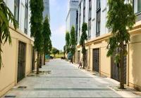 Sang nhượng căn nhà phố 2 mặt tiền 5 tầng hoàn thiện mặt ngoài tại Eurowindow Thanh Hóa