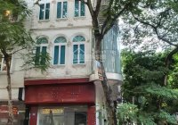 CC gửi bán mặt phố chợ Nghĩa Tân - kinh doanh sầm uất - vị trí hiếm - cực đẹp - lô góc - 2 mặt phố