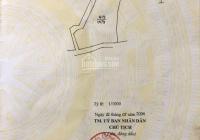Bán nhanh 1.479m2 đất thổ cư hai mặt tiền đẹp tại Lương Sơn, Hòa Bình