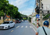 Bán gấp lô đất đẹp đường thông, ngõ ô tô chỉ 1,45 tỷ