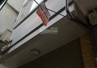 Bán gấp nhà phố Kim Ngưu, DT 36m2, giá 3,4 tỷ Q. Hai Bà Trưng