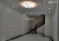 Bán nhà: Quang Trung, Q. Hà Đông, DT 45m2, 5 tầng, MT 4m, giá thỏa thuận, gara